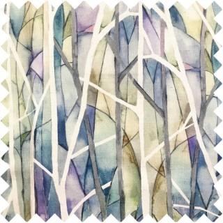 Woodbury Fabric WOODBURY/SKYLARK by Voyage
