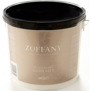 Zoffany Ready Mixed Adhesive Paste 5kg Tub