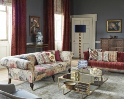 Darnley Fabrics