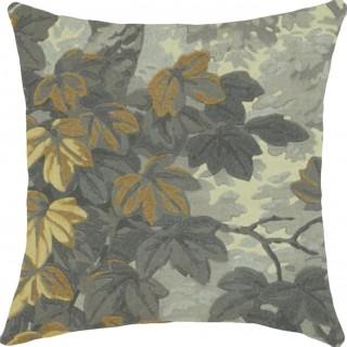 Richmond Park Velvet Fabric 322702 by Zoffany