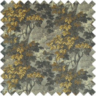 Richmond Park Velvet Fabric 322702 by Zoffany