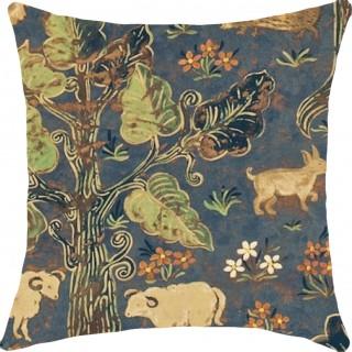 Arden Fabric 320477 by Zoffany