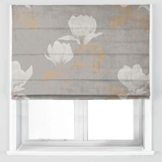 Kobushi Magnolia Fabric 322462 by Zoffany