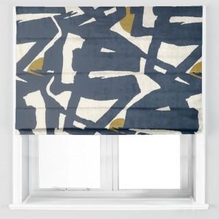 Rakugaki Fabric 333012 by Zoffany