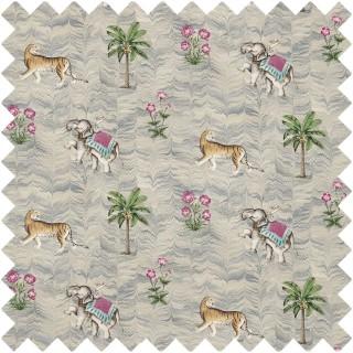 Jaipur Fabric 321692 by Zoffany