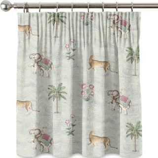 Jaipur Fabric 321693 by Zoffany
