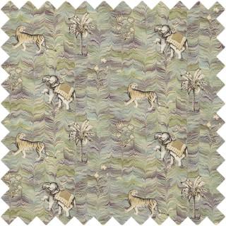 Jaipur Fabric 321695 by Zoffany