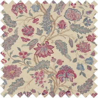 Kalamkari Fabric 321696 by Zoffany