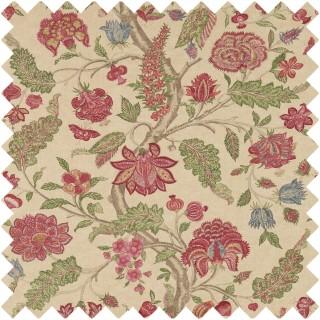 Kalamkari Fabric 321698 by Zoffany
