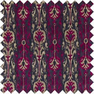 Kashgar Velvet Fabric 321675 by Zoffany
