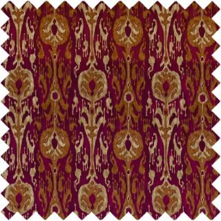 Kashgar Velvet Fabric 321677 by Zoffany