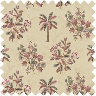 Palme Fabric 321680 by Zoffany