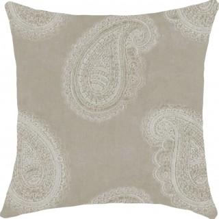 Orissa Velvet Fabric 331665 by Zoffany