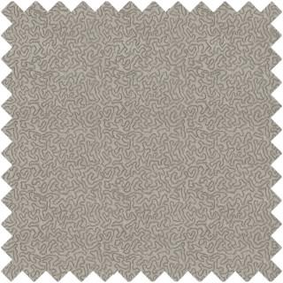 Maze Fabric 332999 by Zoffany
