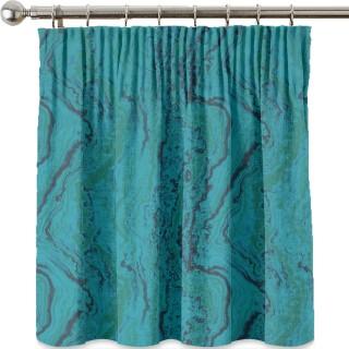 Serpentine Fabric 332664 by Zoffany