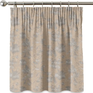 Cordonnet Embroidery Fabric 330966 by Zoffany