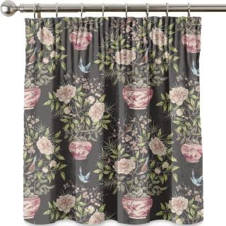 Romeys Garden Fabric 321440 by Zoffany