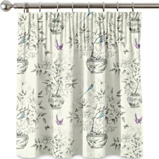 Romeys Garden Fabric 321445 by Zoffany