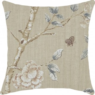 Woodville Fabric 321434 by Zoffany