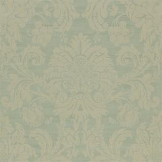 Crivelli Wallpaper ZCDW02013 by Zoffany