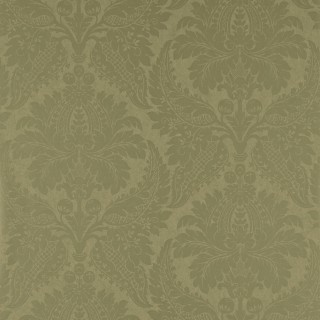Malmaison Damask Wallpaper 311996 by Zoffany