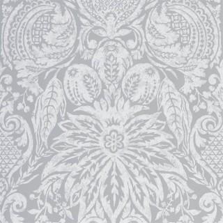 Mitford Damask Wallpaper 312864 by Zoffany