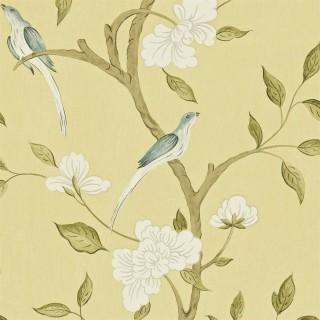 Eleonora Wallpaper ZGUV08004 by Zoffany