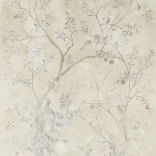 Rotherby Panel Wallpaper 312660 by Zoffany