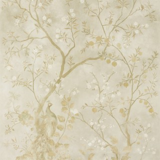 Rotherby Panel Wallpaper 312661 by Zoffany