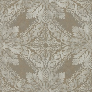 Medevi Mirror Wallpaper 312610 by Zoffany