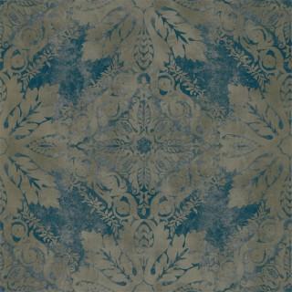 Medevi Mirror Wallpaper 312612 by Zoffany