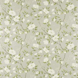 Romeys Garden Wallpaper 311333 by Zoffany