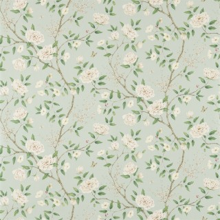 Romeys Garden Wallpaper 311336 by Zoffany