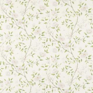 Romeys Garden Wallpaper 311338 by Zoffany