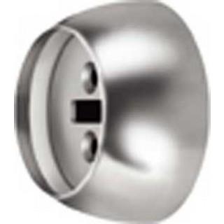 Rolls Neo 28mm Stainless Steel Effect Recess Brackets