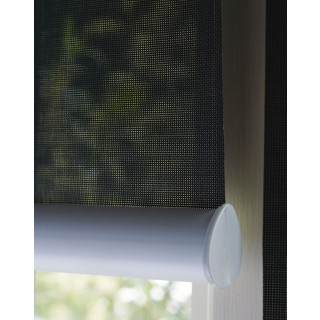Decora Fabric Box Uniview 3000 Roller Blind
